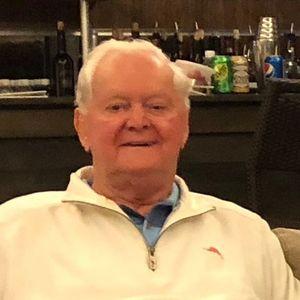 Gerald F.  McKenzie Obituary Photo