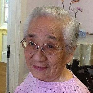 Mary Hatsu Tsuda