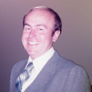 Joseph John Baron