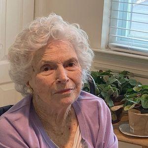 Barbara  Mullaney Bresnan