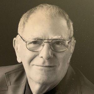 Stanley A. Robertson