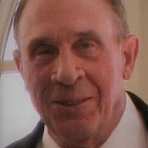 James J. Robinson, Sr. Obituary Photo
