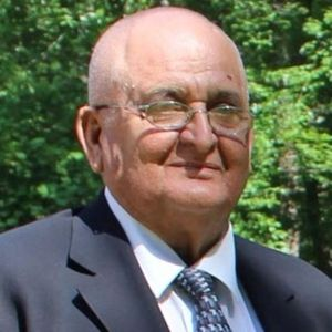Antonio Vieira Ramos Obituary Photo