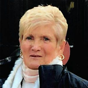 Brenda E. RISHEL – TEAGUE Obituary Photo