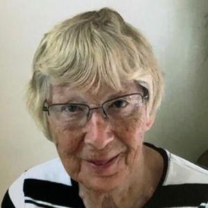 Patricia Strobis