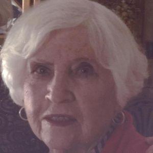 Edna Lucille Berry Seagle