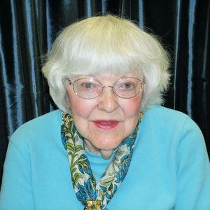 Virginia M.  Hensley