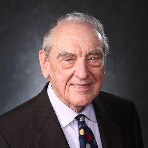 Dr. Gordon J. Van Wylen