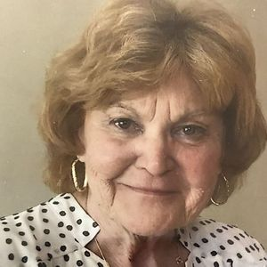 Agnes T. (nee Campbell) Salamone Obituary Photo