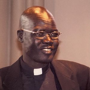 Rev.  Simon Yiech