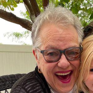 Mrs. Jean T. (Melanson) Surette Obituary Photo