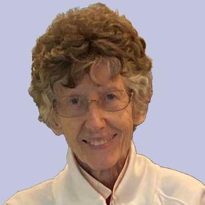Frances Woudenberg