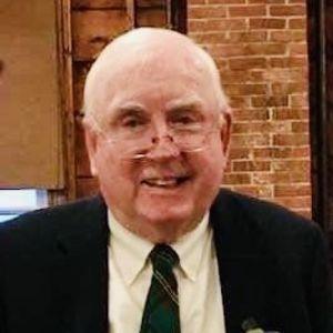 Edmund J. Murphy
