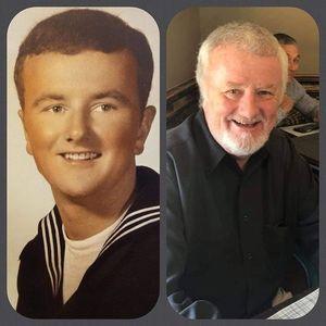 James F. McLaughlin Obituary Photo