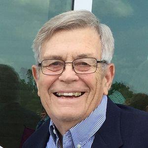 Fred J. Brinkmiller