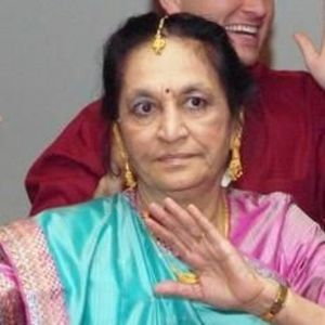 Mrs. Purnima Patel