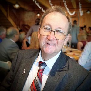 John R. Baker, Sr.