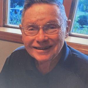 Francis F. Chase Obituary Photo