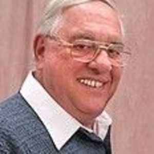 Fred J. Scharmann