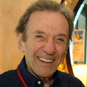Norm Crosby
