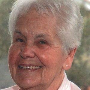 Beatrice Y. Gosselin Obituary Photo