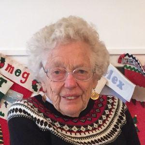 Elaine S. Pinkham Obituary Photo
