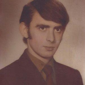 Emilio M. Manganese Obituary Photo