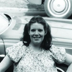 "Patricia A. ""Patty"" Mullelly-Thomer"