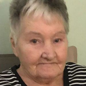 "Ellen ""Nelly"" (Faherty) Miskell Obituary Photo"