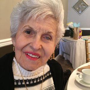 Anna Rita Vagnozzi Obituary Photo