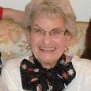 Mrs.  Marilyn Ann (Colson) Grande Obituary Photo