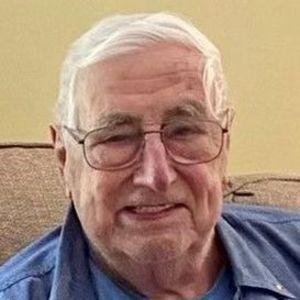 James Hall Obituary Photo