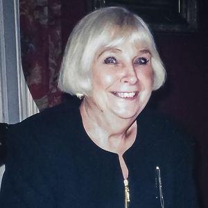 Mary Spademan