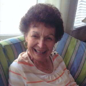 Catherine 'Kitty' Jurgaitis Obituary Photo