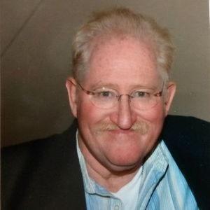 Robert James McKinnon Obituary Photo