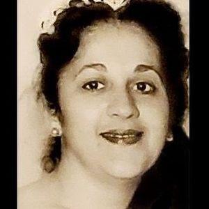 Mary T. (Ciccio) Andruszkiewicz Obituary Photo