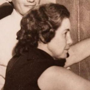 Miriam (Mary) Elizabeth Pelc Obituary Photo