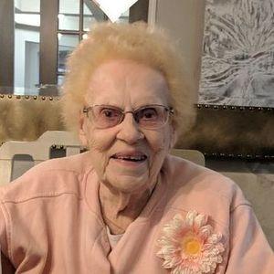 Dolores C Hummel Obituary Photo