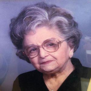 Sadie (Santa) Lillian Pizzuto