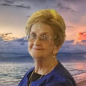 Lorraine Newhall Obituary Photo