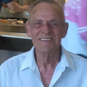 Allan P. Foote Obituary Photo