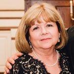 Portrait of Nancy Lynn Lyle