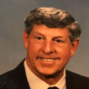 Robert L. Dunn Obituary Photo
