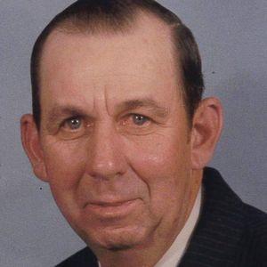 Pat Redden