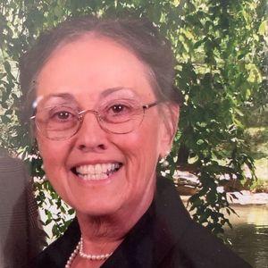 Marsha L. McGraw Delozier Obituary Photo