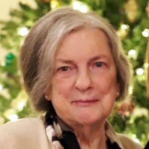 Peggy Vance Harmon