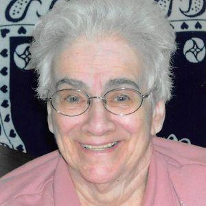 Sr. Ruth George, CSC