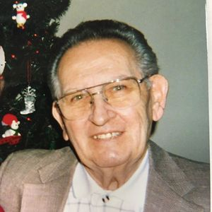 Joseph F. DeFilippo, Sr.