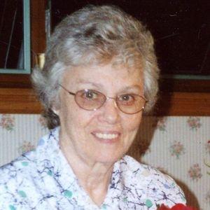 Edith  B. 'Bernie' (Scott) Stremeckus