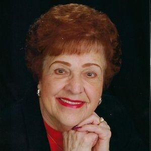 Bernice R. Etten